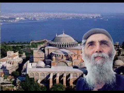 Παναγία Ιεροσολυμίτισσα : Τι είπε ο Άγιος Παΐσιος για την Πόλη