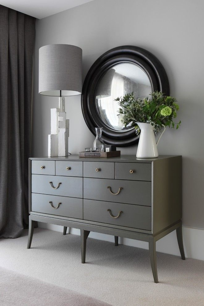 Hillside Apartment By Turner Pocock Furniture