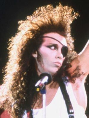 Chatter Busy: Pete Burns Quotes