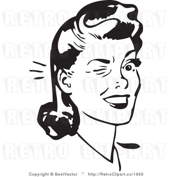 1950S Clip Art Free Download