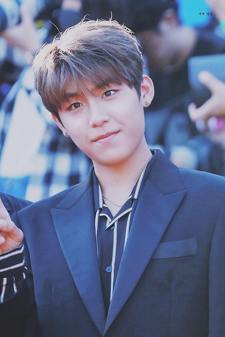 Wanna One 박우진 (Park Woojin)