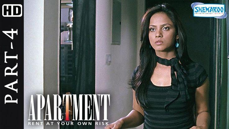 nice Apartment (HD) - Full Hindi Movie Part 4 - Rohit Roy | Tanushree Dutta | Neetu Chandra | Anupam Kher