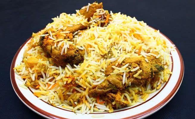 Biryani Most Popular And Favorite Food Of Pakistan Food