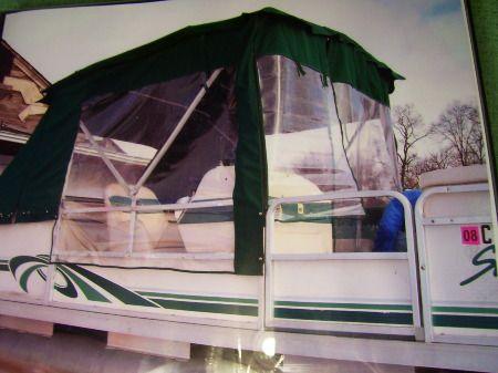 Pontoon Boat Enclosures | Pontoon Boat Enclosures