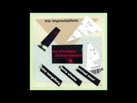 """Kenny Wheeler with Reg Schwager and Michel Lambert - """"Gander"""" from the CD """"Trio Improvisations"""" (Jazz From Rant) http://www.cdbaby.com/cd/regschwager3"""