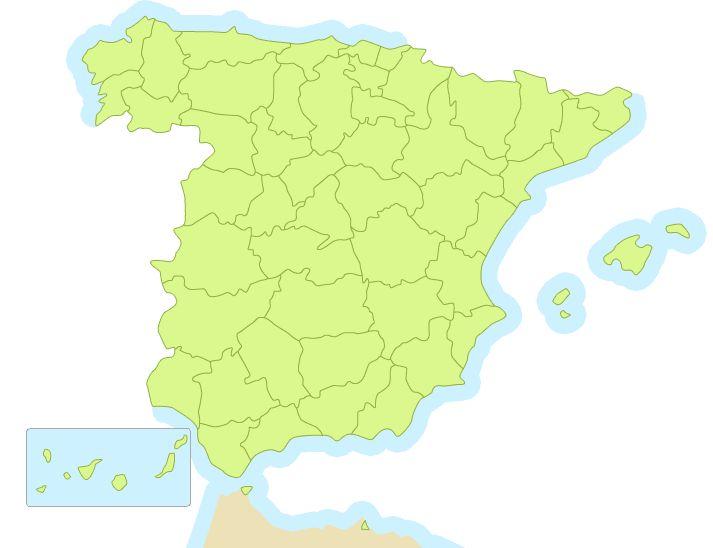 El Tiempo - weather report in Spanish for Spain