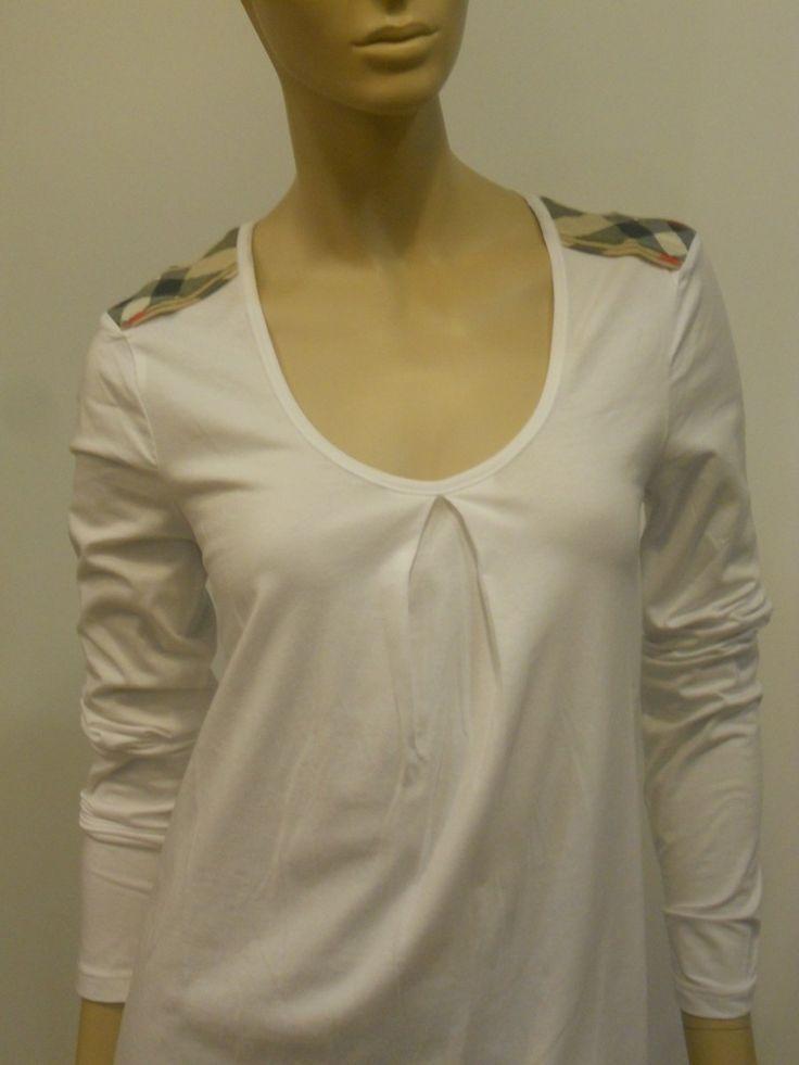 Camiseta Burberry Mujer 75,00 € IVA incluido