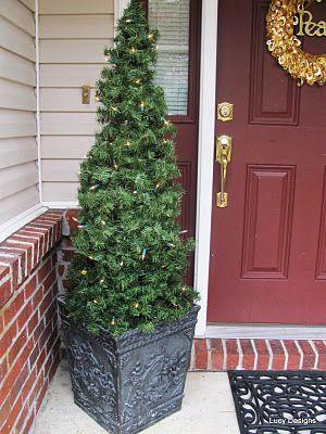 Best 25+ Cheap artificial christmas trees ideas on Pinterest ...
