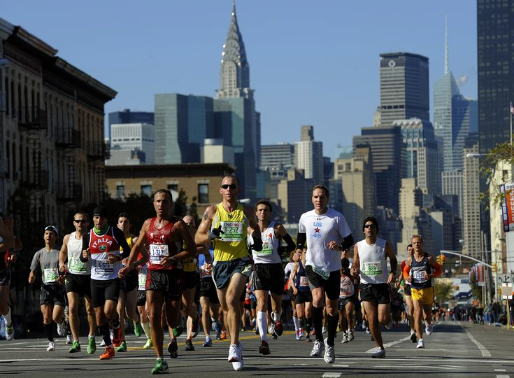new york marathon - Hledat Googlem