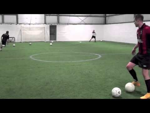Soccer Drills - Soccer Shooting Drills - Shooting Drills Soccer 4 of 5