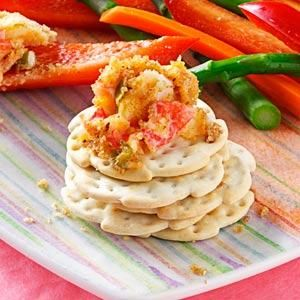Seafood Recipes: Seafood Dip Recipe