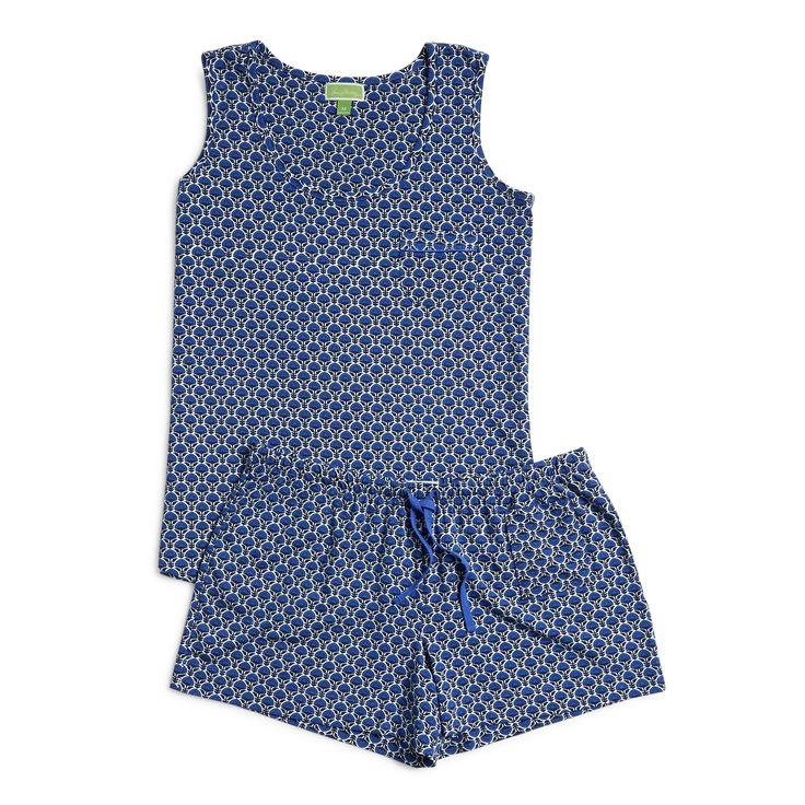 Vera-Bradley-Summer-Pajamas