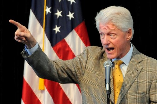 Bill Clinton's New Gig: Curing Breast Cancer  With Obama set for four more years, Clinton joins a different fight—seeking to end the disease that took his mother's life. Abigail Pesta on his new partnership with the National Breast Cancer Coalition.