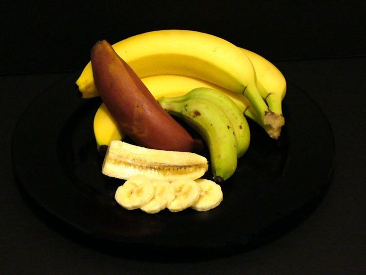 How You Should Select and Store Bananas