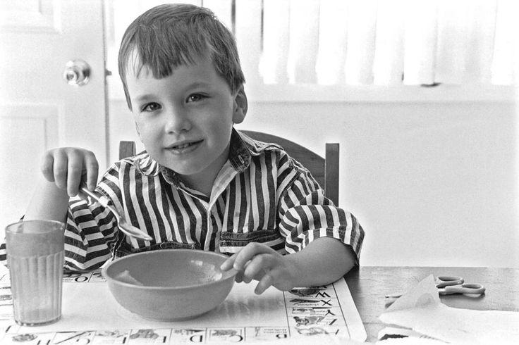 Owen at home in Toronto (photo: Dave Melnychuk)