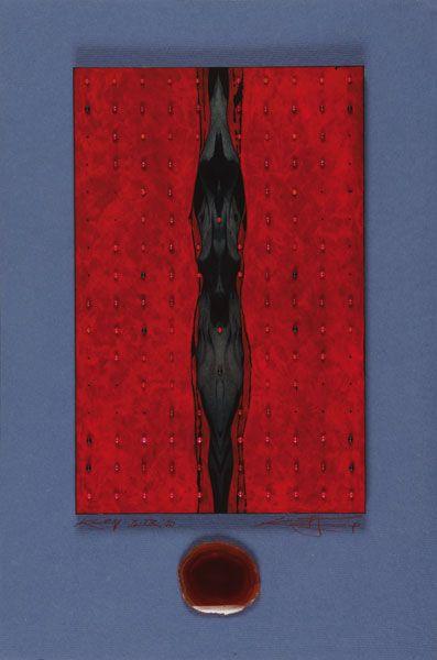 KAROL FELIX  Clone (Red)