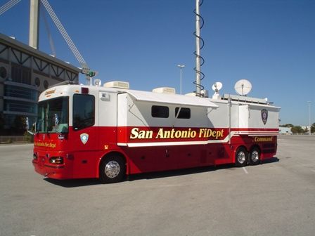 Used Zamboni For Sale >> 17 Best images about ☆Fire Dept - Mobile Command on Pinterest | Trucks, Los angeles and Buses