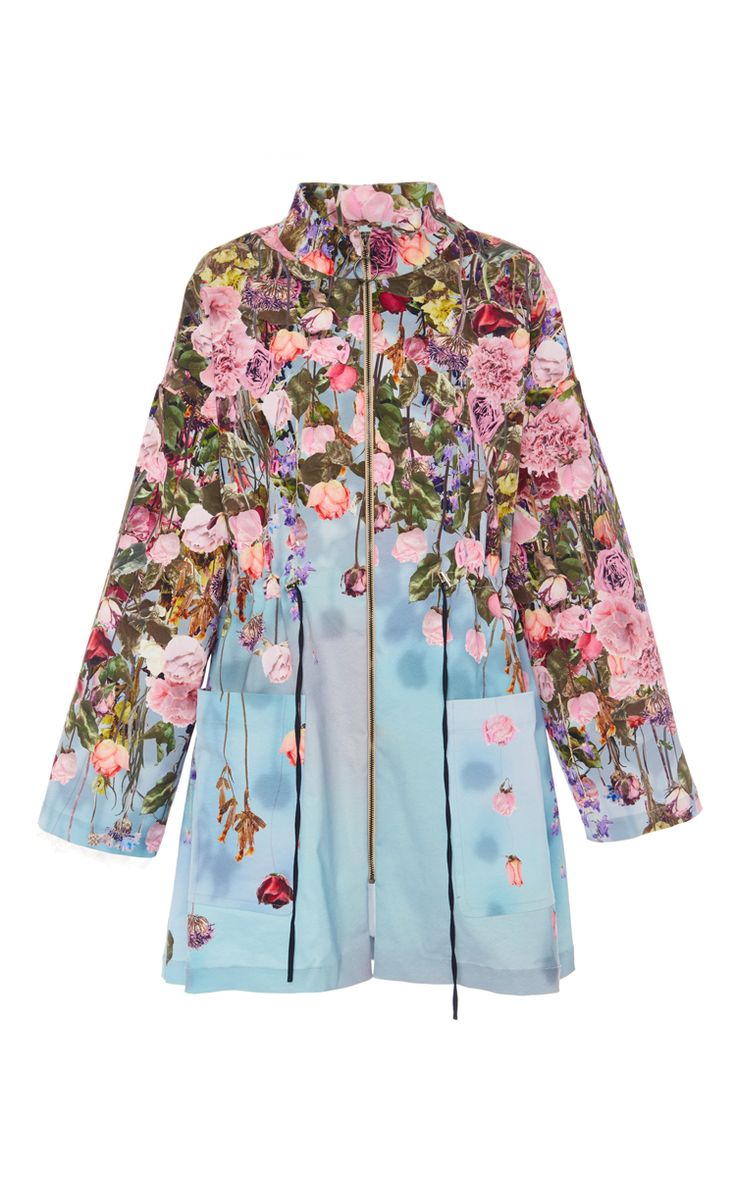 Clover Canyon Spring Summer 2016 Spring Summer 2016 - Preorder now on Moda Operandi