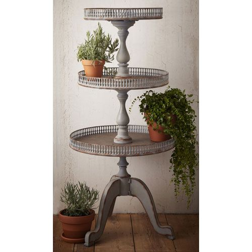 175 Best Indoor Plant Stand Images On Pinterest Green