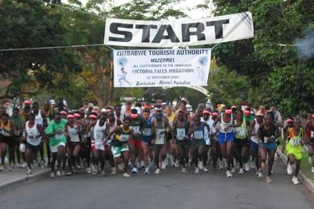 Vicfalls Marathon http://www.afrizim.com/Activities/