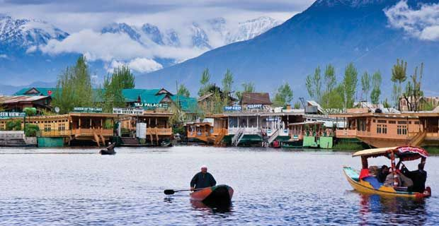 #Jammu and #Kashmir government offers 50% #rebate to boost #tourism #travel