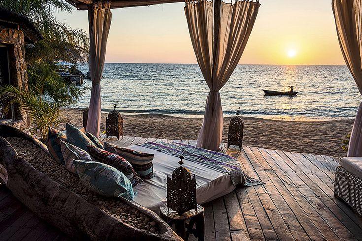 #Novias Mágicos lugares y exclusivos paraísos para un viaje nupcial que se recuerda siempre.  http://buff.ly/1Bx4dwd