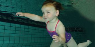 Babyzwemmen in Emmeloord!