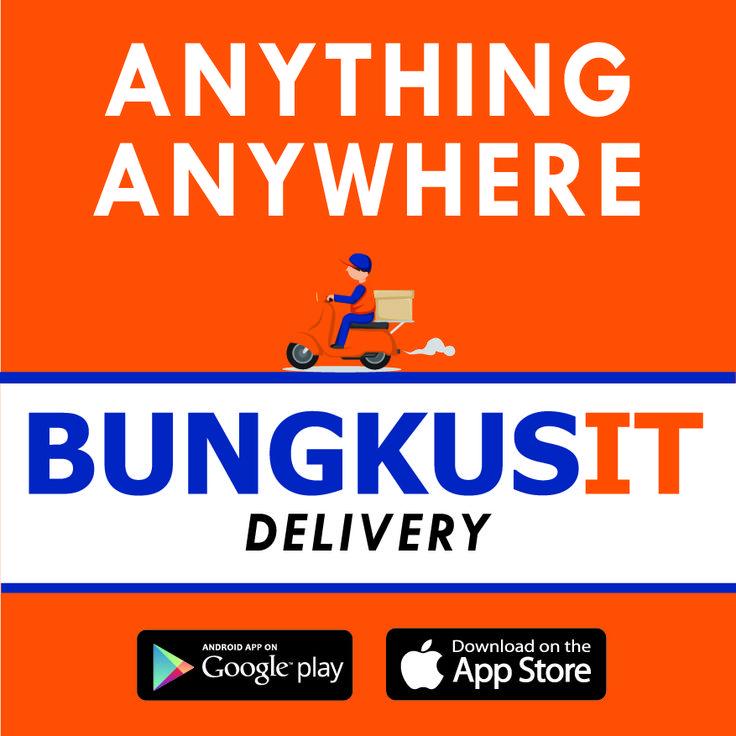 Bungkusit delivery app delivery app delivery groceries