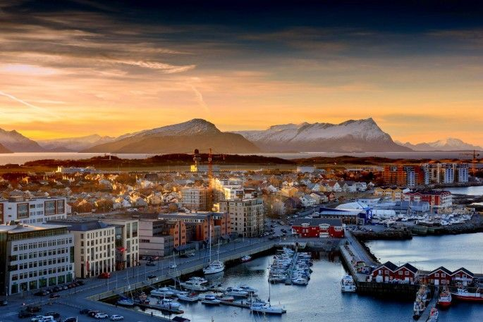 Foto: Rune Nilsen