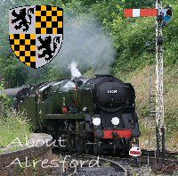 About Alresford - Attractions near by.