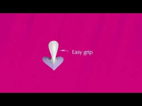 Ladyshape - Triangle - Świat-Erotyki.pl