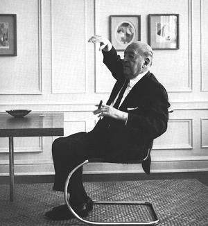 17 best images about architecture portraits on pinterest - Mies van der rohe sedia ...