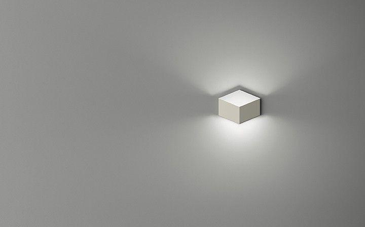Lampa wewnętrzna, ścienna Vibia Fold Surface 4200, 4202 id: 30 | Wszystkie Lampy wewnętrzne \ LAMPY ŚCIENNE Kolekcje \ VIBIA