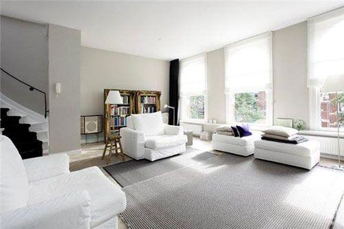 Modern herenhuis in Rotterdam | Interieur inrichting