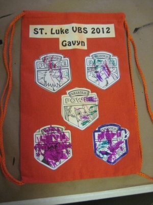 30 best totally catholic vbs 2017 images on pinterest for Vacation bible school crafts for adults