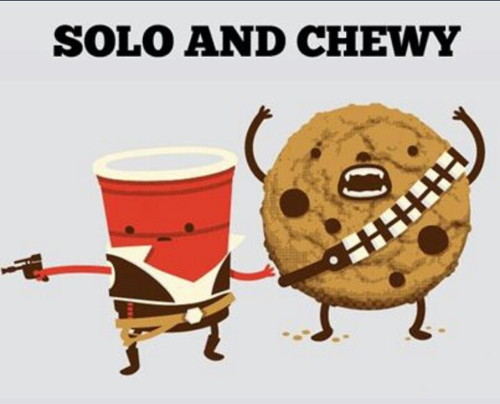 Star wars humor =)