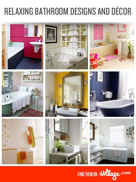 Home Decorating Ideas Home Improvement Cleaning Organization Tips Bathroom Designs