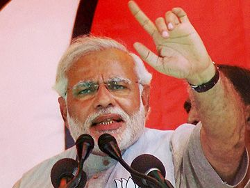 Latest News on Narendra Modi They say one must do what one is best at, and following this trend our change inducing Prime Minister Narendra Modi has dived into the political scenario of the two contesting states for the upcoming assembly polls i.e. Maharashtra and Haryana.