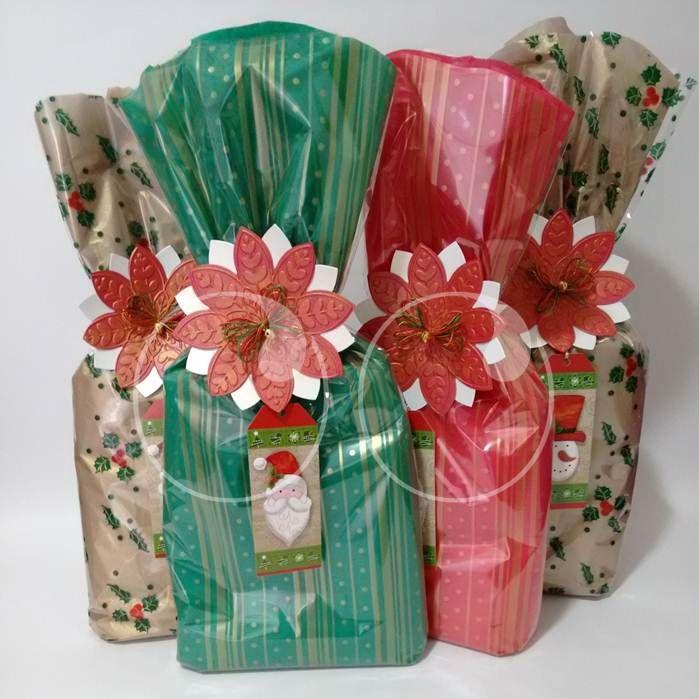 Nuevos detalles para empacar tus regalos en cualquier ocasión!