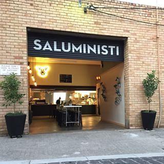 Saluministi | North Melbourne
