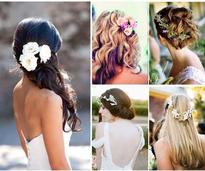 Hair.  Esküvő Trend Magazin