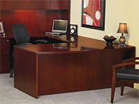 For Management or Executive Offices, we can provide all your office furniture needs! For a free consultation call:1-855-767-8118