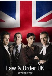 Law And Order Uk Season 2 Episode 5.  and the attorneys, who prosecute the offenders.