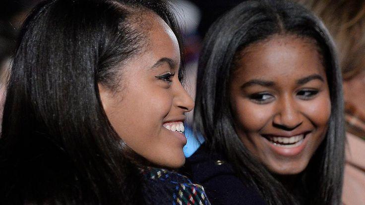 Promi-News des Tages: Lionel Messi beschenkt Obama-Töchter