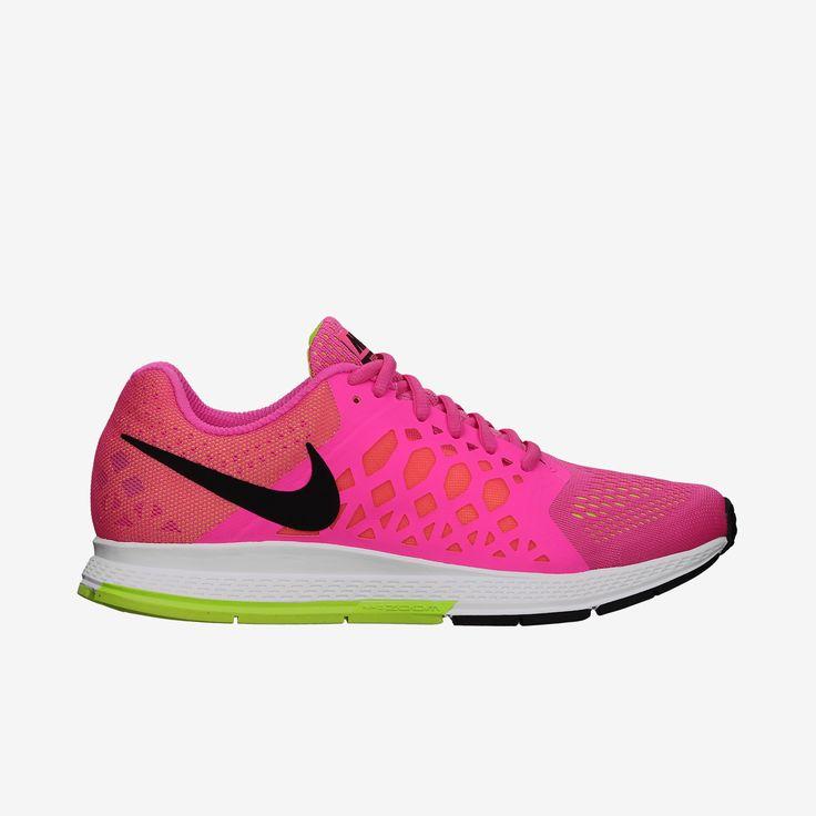 Nike Air Zoom Pegasus 31 Zapatillas de running - Mujer. Nike Store ES