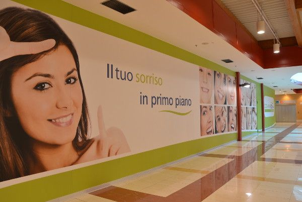 Giovanni Bona Clinica Dentale di Piacenza / Lodi - apertura 3 febbraio 2013