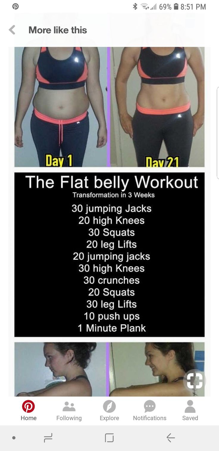 Pin by kelly on exercises stomach workout for