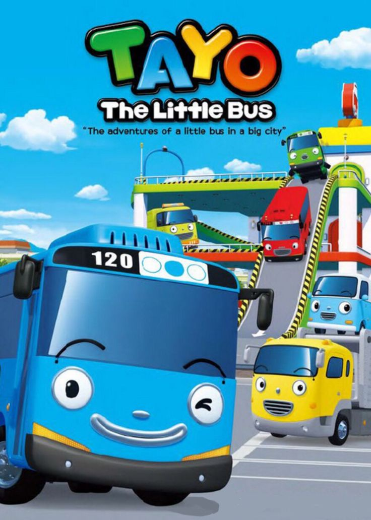 Tayo The Little Bus Search Results On Hulu. Watch TV Shows And Movies Free  Online.