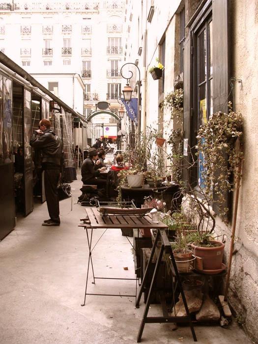 Marché des Enfants Rouges, 39 Rue de Bretagne, Paris III