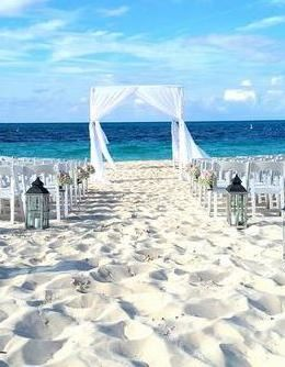 48 best alexandra resort weddings images on pinterest resorts beach wedding set up at the alexandra resort turks caicos junglespirit Choice Image